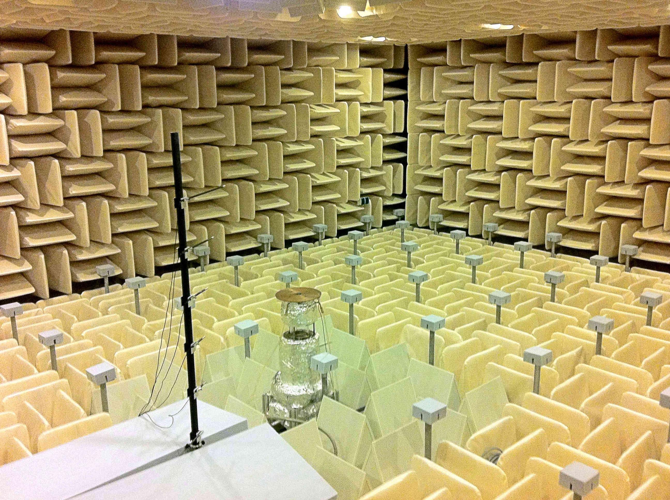Dämmen Tonstudio