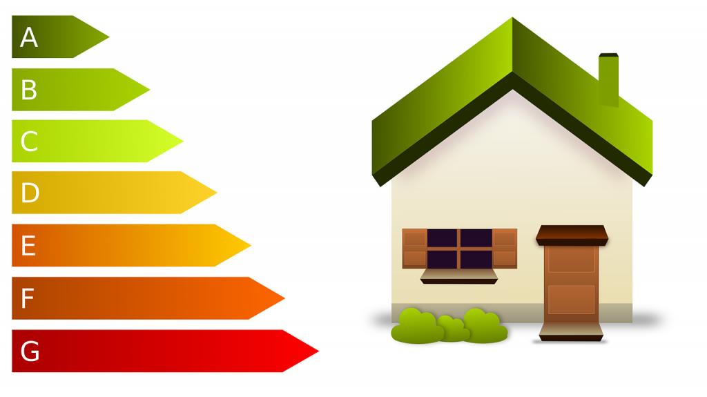 Spart Energie und Kosten: Eine Dämmung aus Mineralwolle rechnet sich bei jedem Energieeffizienzstandard.