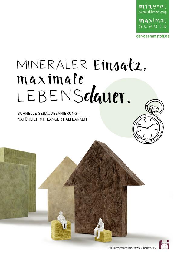 Langlebigkeit | Mineralwolle