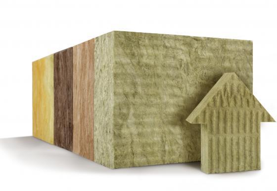 Mineralwolle schützt vor Lärm von innen und außen.