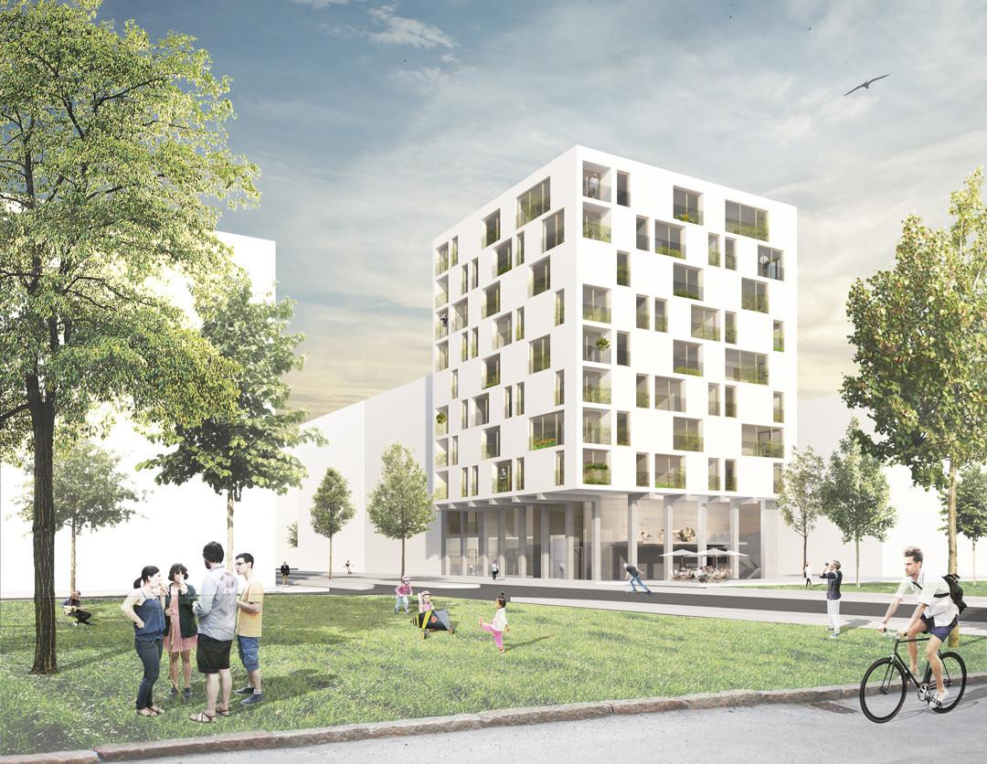 Heilbronn | Der Dämmstoff
