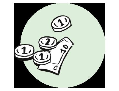 Dämmstoff Finanzierung