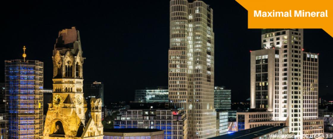 Die Renaissance im Westen Berlins