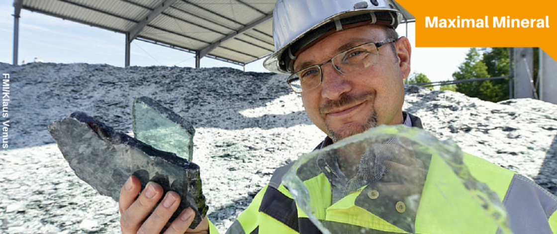 AINT-GOBAIN ISOVER G+H AG |Mineralwolle | Der Dämmstoff