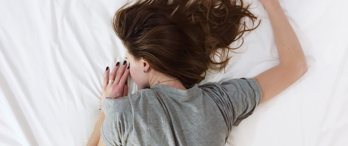 Wie uns warme Nächte den Schlaf rauben