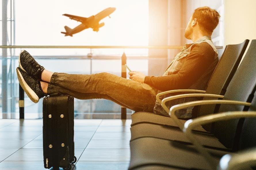 Wenn uns das Fernweh packt, können wir heute schnell in andere Länder fliegen – ohne wochenlange Anreise.