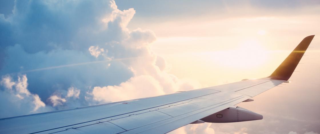 Flugzeug Turbinen |Der Dämmstoff