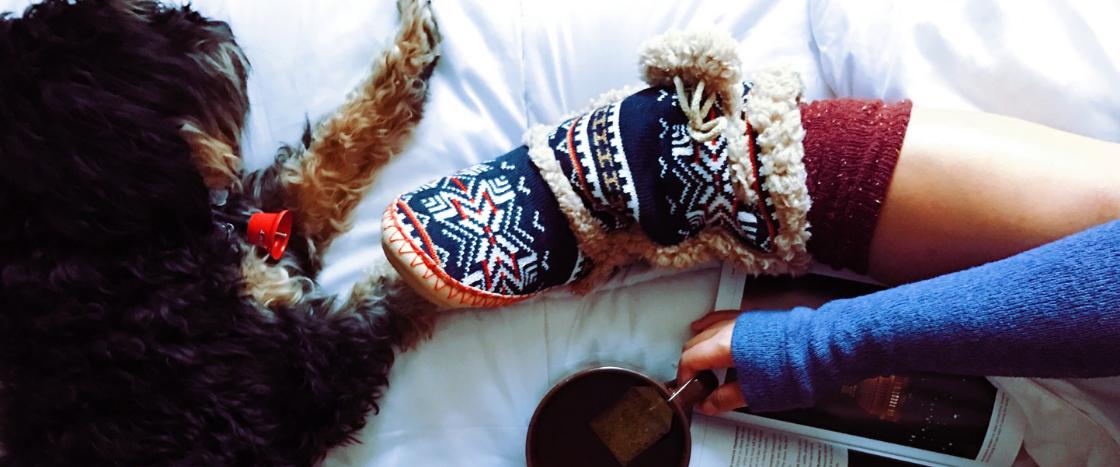 Was der Keller mit kalten Füßen zu tun hat – und wie Sie ihn richtig selbst dämmen