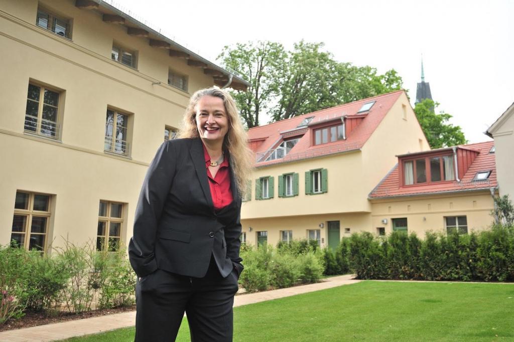 Anja Beecken, Dipl.-Ing. Architekt und Energieberaterin
