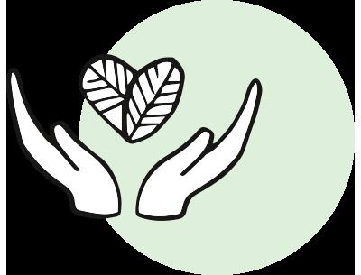 Klimaschutz | Der Dämmstoff