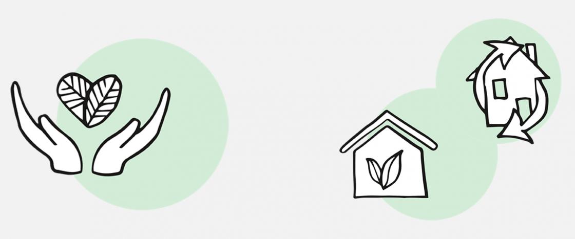 Nachhaltigkeit | Mineralwolle | Der Dämmstoff