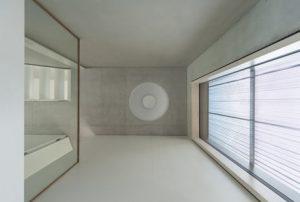 Galerie I Haus W8 I Der Dämmstoff